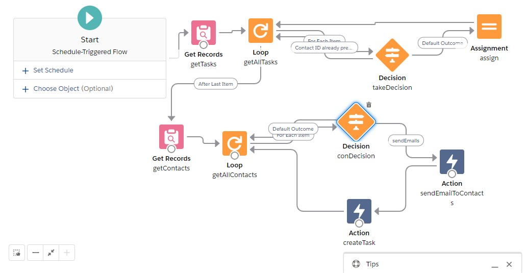 Automation-Of-Clients-Follow-Up-Using-Flows