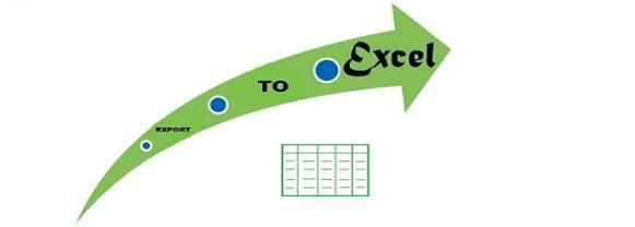 Astrea E2Excel App Image