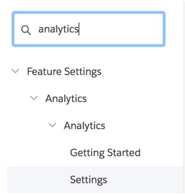 Einstein Analytics Dashboards In Communities image1