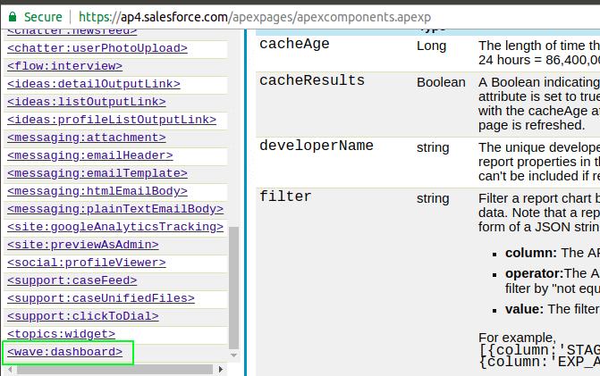 Embedding The Analytics Dashboard image8