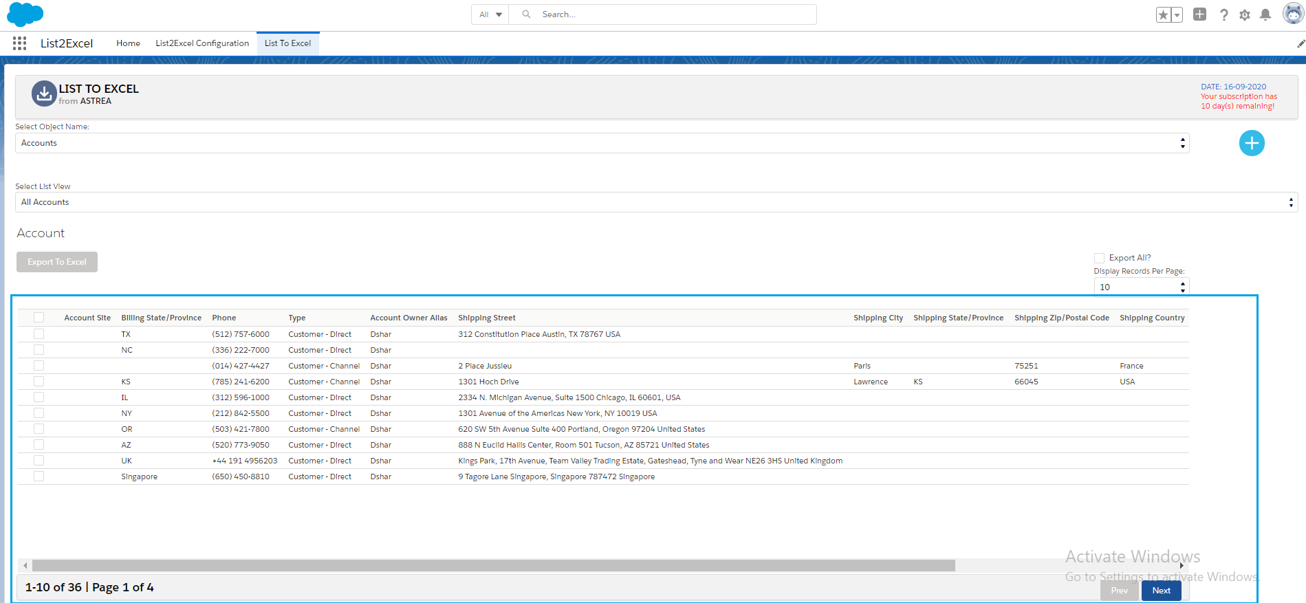 Excel-Documents-From-List-Views-In-Salesforce
