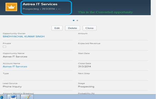 Lead with Salesforce1 Image4