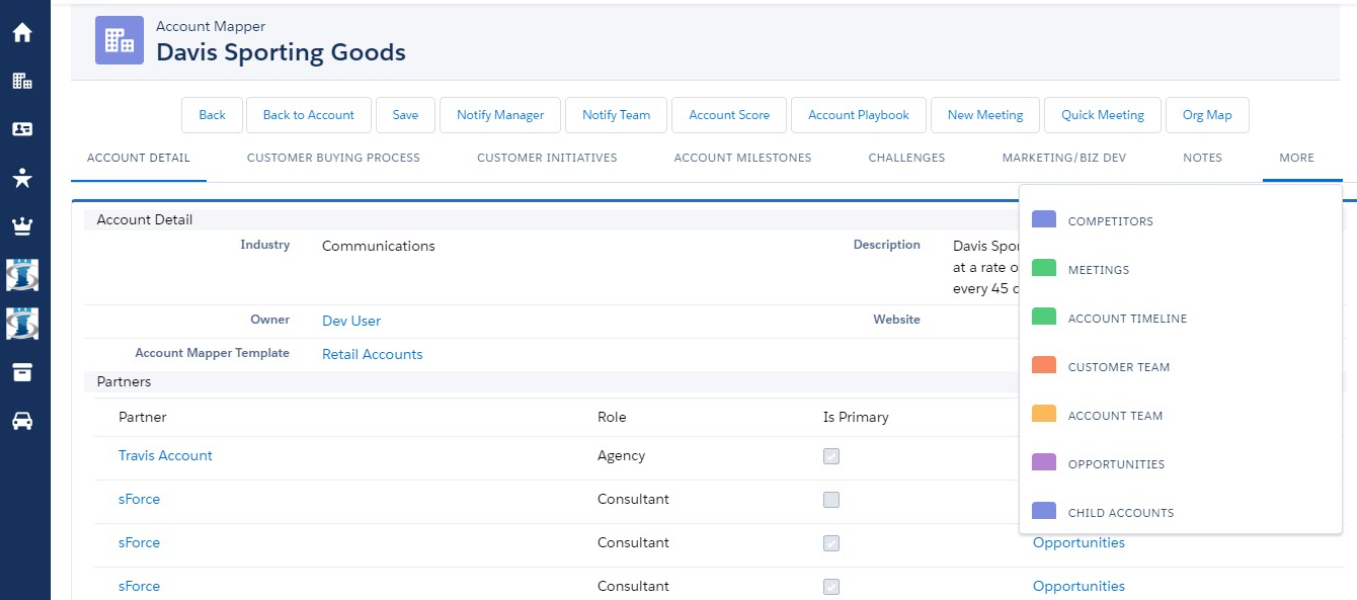 Getting Started With Salesforce Lightning Design System Astrea It Services