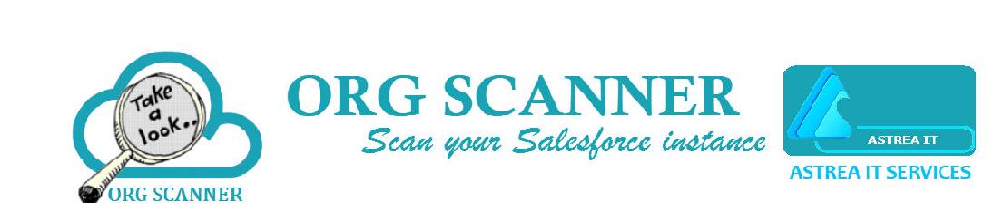 Org Scanner Logo