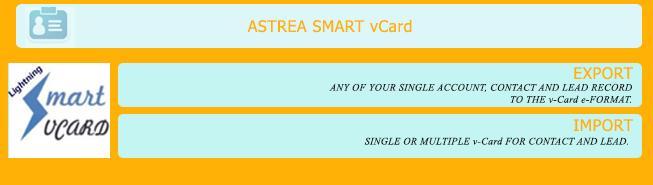 Smart VCard Logo