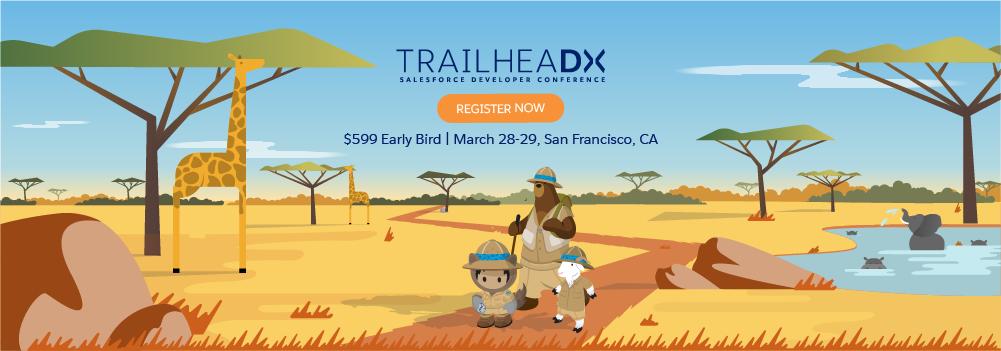 TrailheaDx 2018 Image