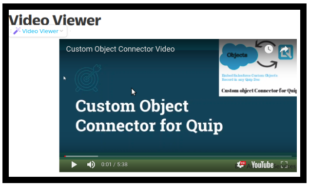 Video Viewer For Quip image3