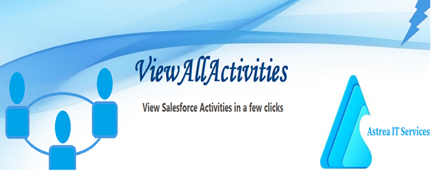 View All Activities