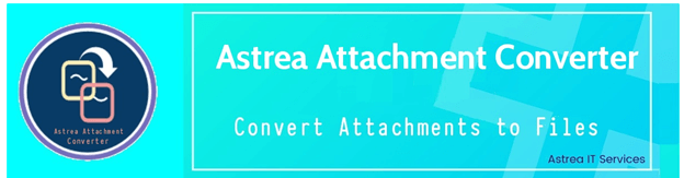 Attachment Converter