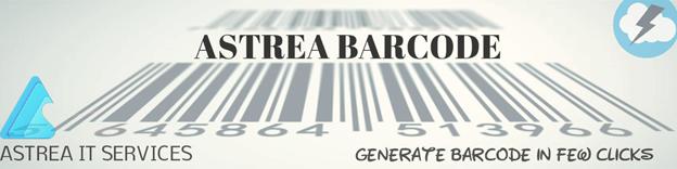 Barcode Component Logo