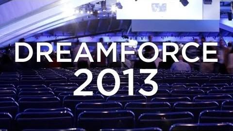 Dreamforce 2013 Image1