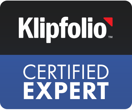 klipfolio certified partner