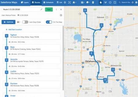 salesforce map screenshot7