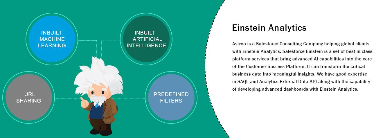 Einstein-Analytics